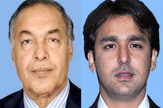 ایفی ڈرین کیس:علی موسی ،مخدوم شہاب کی ضمانتیں خارج، گرفتاری کا حکم