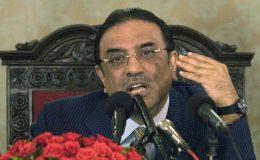 چینی تاجر پاکستان میں سرمایہ کاری کریں ، صدر