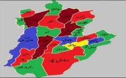 ڈی آئی خان ، ٹانک کو سرائیکی صوبے میں شامل کرنے کی کوشش