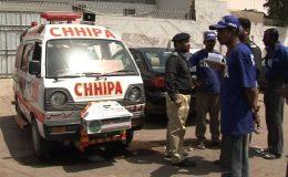 کراچی : پیرآباد میں فائرنگ ،2 افراد جاں بحق ، ایک زخمی