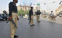 کراچی : پولیس منشیات کے سب سے بڑے اڈے کی سرپرست نکلی