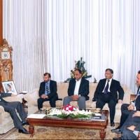 MQM and Zardari