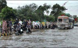 مون سون بارشیں : مختلف حادثات میں 3 بچوں سمیت 4 افراد جاں بحق