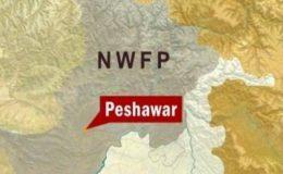 پشاور: اقوام متحدہ دفتر کے باہر دھماکا ،3 افراد جاں بحق