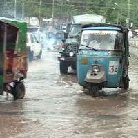 Rain Lahore, karachi