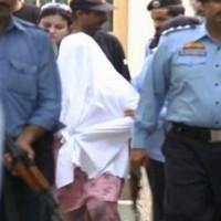 Rimsha Masih case