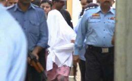 رمشا کیس: چالان پیش کرنے میں مہلت کی درخواست پر فیصلہ محفوظ
