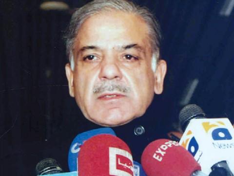 پیپلز پارٹی کو چار سال تک بلدیاتی انتخابات کیوں یاد نہیں آئے۔ شہباز شریف