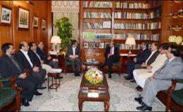 سندھ لوکل گورنمنٹ ترمیمی آرڈینس 2012 جاری نہ ہو سکا