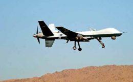 ڈرون حملوں میں جاں بحق افراد کی تفصیلات 23 اکتوبر تک طلب