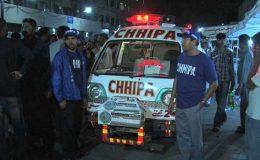 کراچی : فائرنگ سے مزید 6 افراد زخمی، 3 ملزمان گرفتار