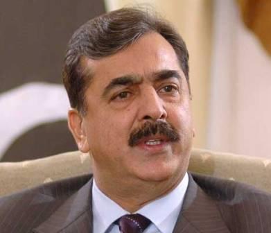 موجودہ وزیراعظم بھی گیا تو الیکشن نہیں ہوں گے: گیلانی