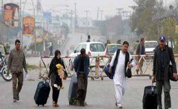 ڈیزل کی قیمتوں میں اضافے کیخلاف پنڈی ، اسلام آباد میں ہڑتال