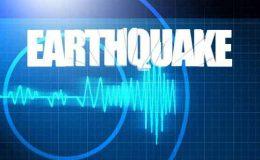 پشاور : خیبر پختونخوا کے متعدد شہروں میں زلزلہ ، شدت 4.6 تھی