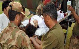 ملالہ کی حالت تشویشناک، راولپنڈی منتقل کرنے کا فیصلہ