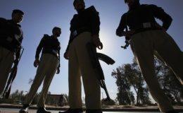 پشاور : غازی آباد چوکی پر حملہ، 6 اہلکار شہید ، 12 زخمی