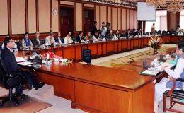 وفاقی کابینہ نے پاک بھارت ویزہ پالیسی کی توثیق کر دی