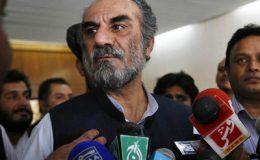 65 میں سے 60 ارکان کی حمایت حاصل ہے، وزیر اعلی بلوچستان