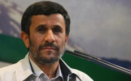 پاک ایران گیس منصوبہ 2014 میں مکمل ہو گا، ایرانی صدر