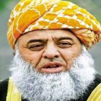 Maulana Fazl ur Rehman MMA