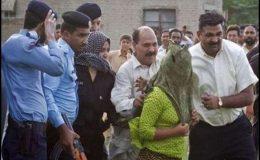 رمشا مسیح کیس : اسلام آباد ہائی کورٹ نے فیصلہ محفوظ کرلیا