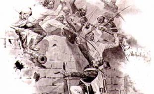 جنگ آزادی:جہلم- 6 جولائی 1857