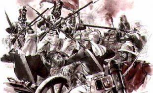 جنگ آزادی:دہلی- 11مئی 1857
