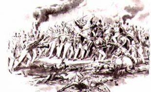 جنگ آزادی:سیالکوٹ- 8 جولائی 857