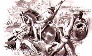 جنگ آزادی : سندھ- ستمبر 1857