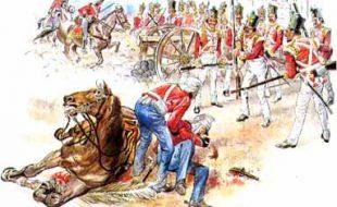 جنگ آزادی:میروت 10مئی 1857