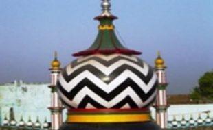 اعلیٰ حضرت امام احمد رضا خاں بریلوی