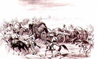 جنگ آزادی:مئی 1857