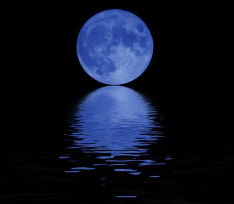 چاند ایک کائناتی تصادم کے نتیجے میں وجود میں آیا: سائنسدان