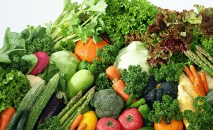 بعض سبزيوں کے خواص