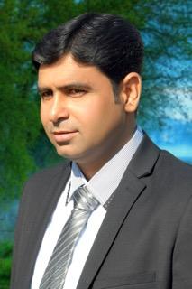 امیدِ صبح جمال /       افضال احمد گوندل