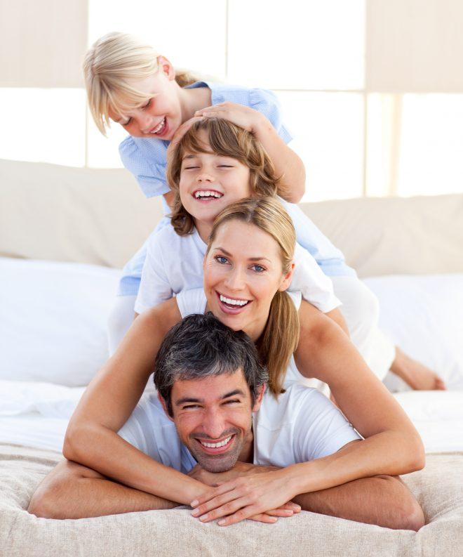 زیادہ بچوں کی ماں بننے والی خواتین کو دانتوں کی صحت کا خصوصی خیال رکھنا چاہئے