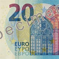 new €20