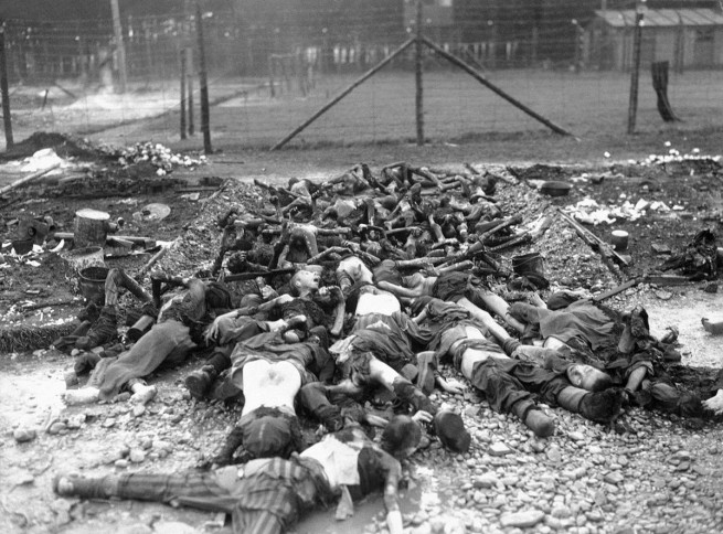 World War II - The Holocaust