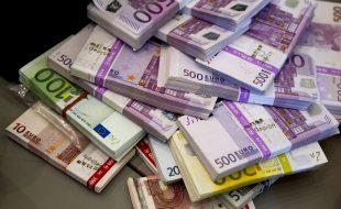 ماسٹر مائینڈ و نوسرباز ہر ماہ فرانس کو 50 لاکھ یورز سے زیادہ کا چونا لگاتے ہیں۔ رپورٹ جیو اردو