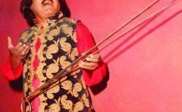 معروف گلوکار عالم لوہار کو دنیا سے گزرے 37 برس ہو گئے
