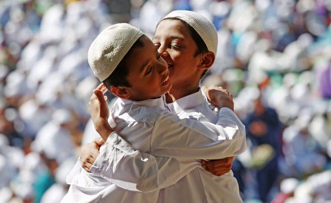 عید الفطر کے مختلف نام