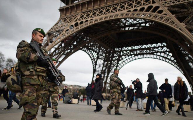 فرانسیسی انٹیلیجنس نظام میں تبدیلی کی تجویز