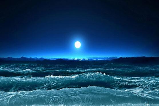 چاند کی پوزیشن زلزلوں کی شدت پر اثر انداز ہو سکتی ہے