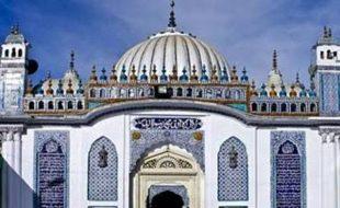 سندھ کے مولانا روم۔۔ شاہ عبداللطیف بھٹائی