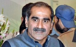 عمران خان سپریم کورٹ میں گرگٹ کی طرح رنگ بدلتے ہیں اور ثبوت نہیں لاتے، خواجہ سعد رفیق