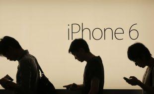 چین میں آئی فون 6 کی فروخت پر پابندی ہٹانے کا حکم