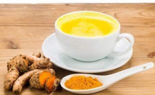 ہلدی کی چائے کے 9 زبردست فوائد