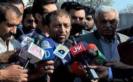 حسن ظفر کی ہلاکت کراچی کا امن تباہ کرنیکی سازش ہے: فاروق ستار
