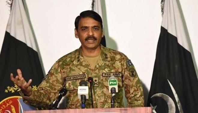 پاک فوج نے کیپٹن ضرار کے کورٹ مارشل سے متعلق غیر ملکی ادارے کی خبر کی تردید کر دی