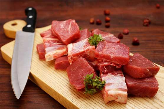 گوشت کا زیادہ استعمال آپ کو بیمار کر سکتا ہے